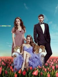 Пора тюльпанов 1 серия 1 сезон