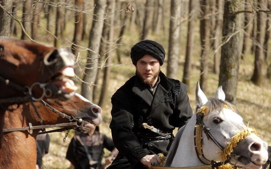 Великолепный век скачать торрент 4 сезон на русском