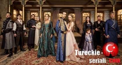 В сериале «Великолепный век. Кесем султан» ожидаются большие перемены