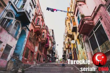 «Улицы Стамбула» — новый проект от турецких авторов