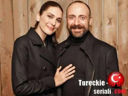 Халит Эргенч и Бергюзар Корель: отдых на корабле
