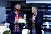 Синем Кобал отметила свой день рождения