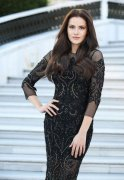 Фахрие Эфджен отказалась от съемок в сериале «Кесем Султан»