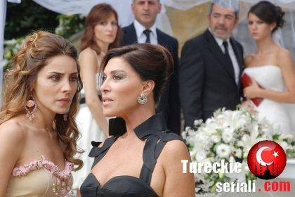 Турецкие сериалы подверглись санкциям