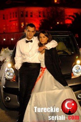 Подробности свадьбы Мурата Йылдырыма